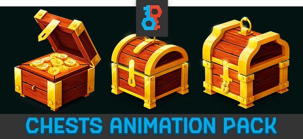 Blast Game Blocks Set - 6