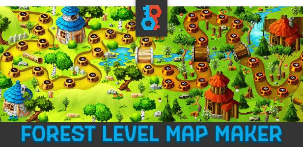 Blast Game Blocks Set - 3